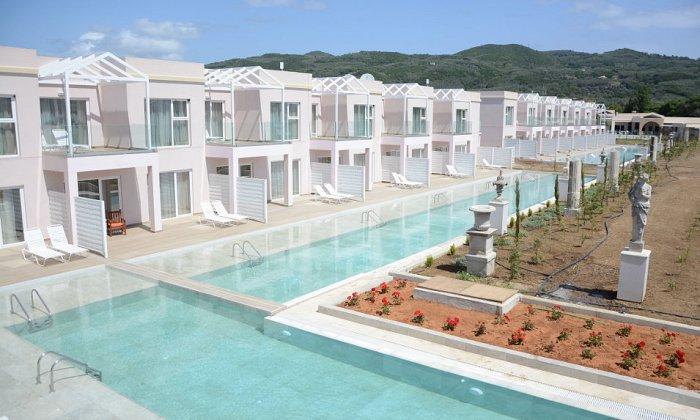 5* Kairaba Sandy Villas | Άγιος Γεώργιος, Κέρκυρα