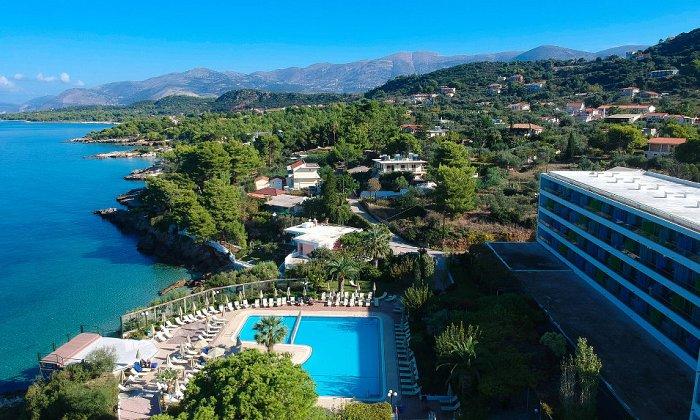 4* Mediterranee Hotel Kefalonia | Λάσση, Κεφαλονιά εικόνα