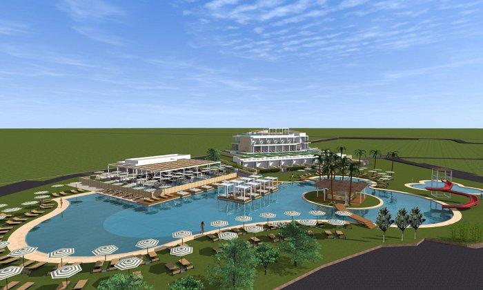 5* CHC Galini Palace | Κολυμπάρι, Χανιά