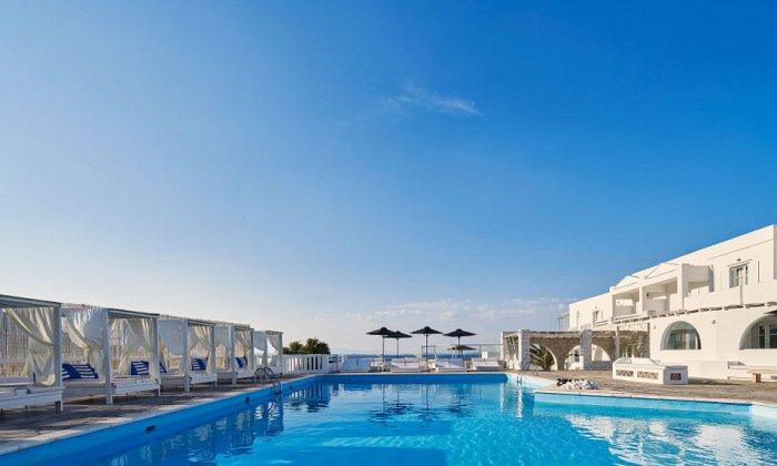 4* Mr. & Mrs. White Boiutique Resort | Άγιος Ιωάννης, Τήνος εικόνα