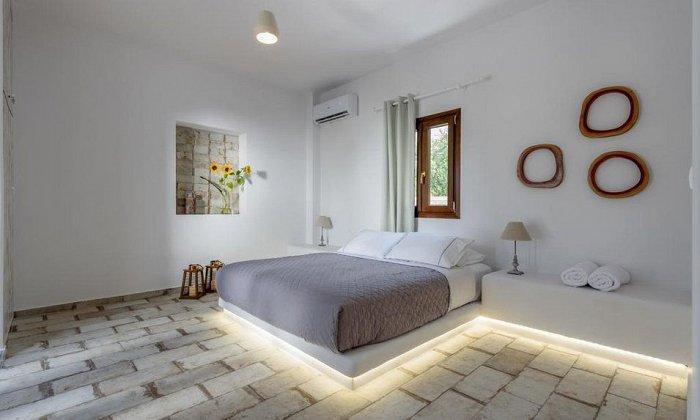 Elia Residences | Καρτεράδος, Σαντορίνη