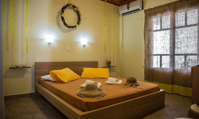 Summer Bed Nydri Lefkada | Νυδρί, Λευκάδα