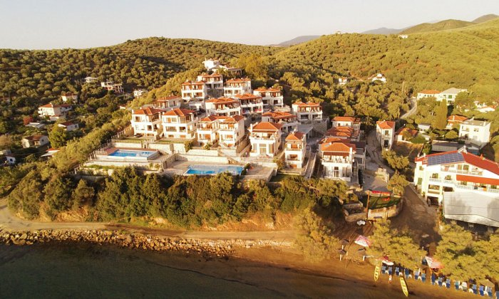Olivia Sports & Sea Resort | Πτελεός, Βόλος εικόνα