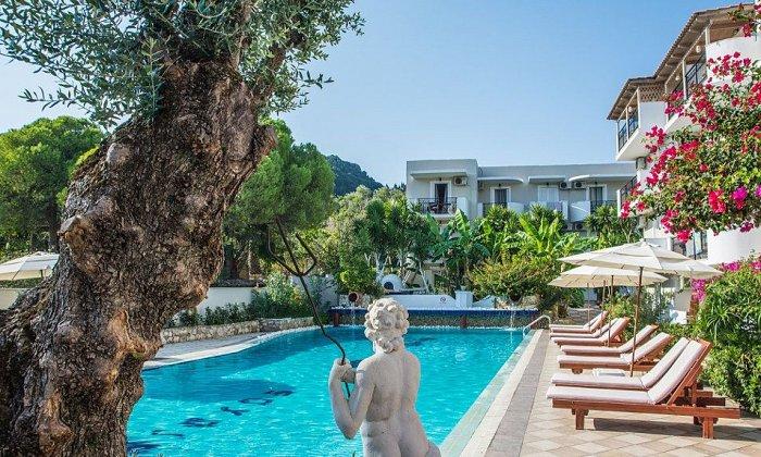 3* Iniohos Hotel | Αργάσι, Ζάκυνθος