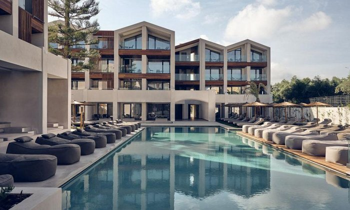 4* Contessina Hotel | Τσιλιβί, Ζάκυνθος