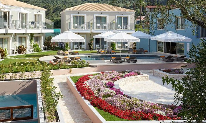 4* Parga Beach Resort | Πάργα