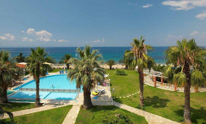 3* Acrotel Lily Ann Beach | Ακτή Ελιάς - Σιθωνία, Χαλκιδική