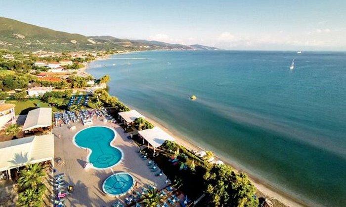 3* Alykanas Beach Hotel | Αλυκανάς, Ζάκυνθος
