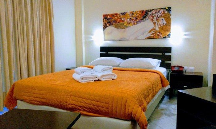 3* Nafpaktos Hotel | Ναύπακτος
