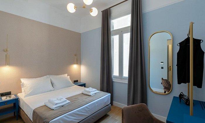Belle Epoque Suites | Αθήνα εικόνα