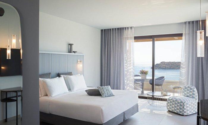 5* Cayo Exclusive Resort & Spa | Ελούντα, Κρήτη