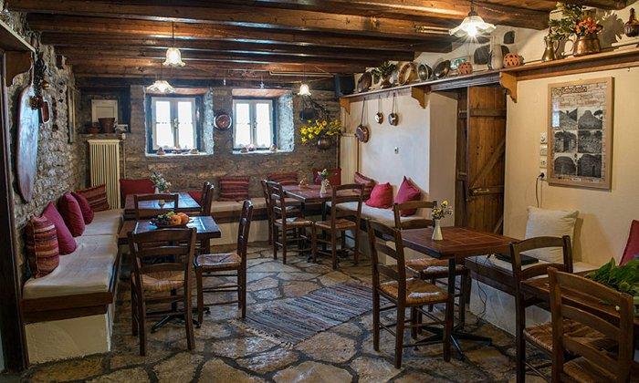 Το Σπίτι του Ορέστη | Άνω Πεδινά, Ζαγοροχώρια