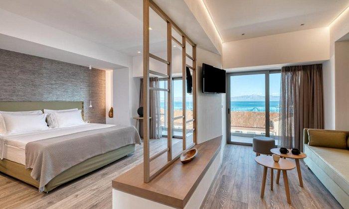 4* Las Hotel & Spa | Γύθειο