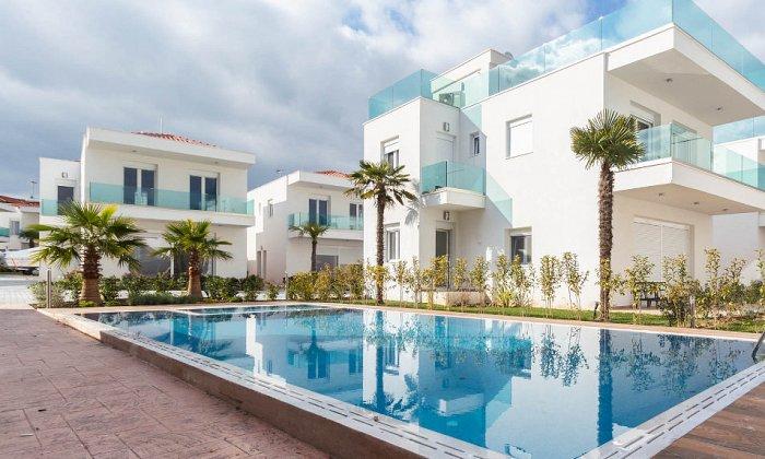 Acrotel Porto Brava Luxury Villas | Όρμος Παναγιά - Σιθωνία, Χαλκιδική