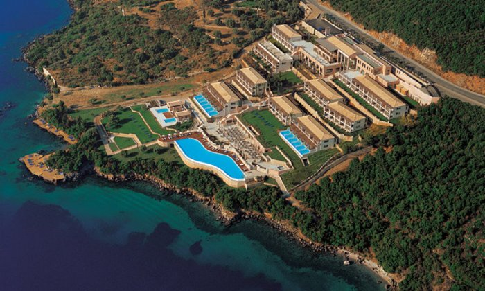 5* Ionian Blue Hotel | Νικιάνα, Λευκάδα
