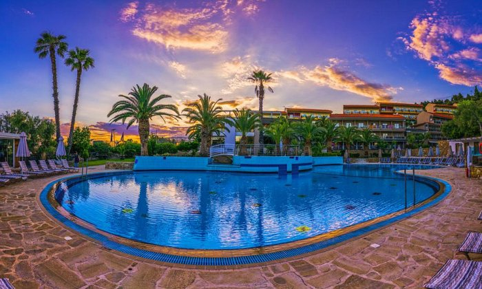 4* Lagomandra Hotel & Spa | Νέος Μαρμαράς, Χαλκιδική