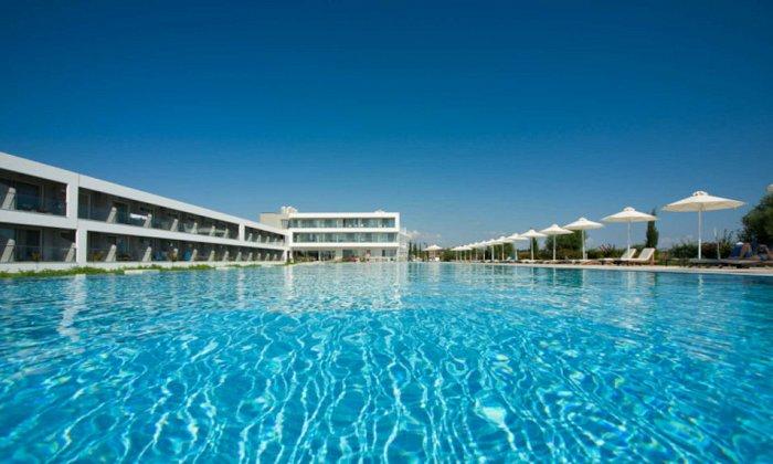 5* Buca Beach Club Resort | Παραλία Ανάληψη, Μεσσήνη