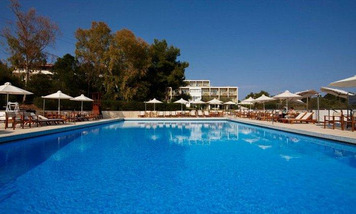3* Nautica Bay Hotel | Πόρτο Χέλι