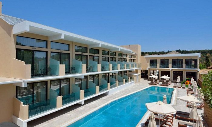 5* Selyria Resort | Τσιλιβί, Ζάκυνθος