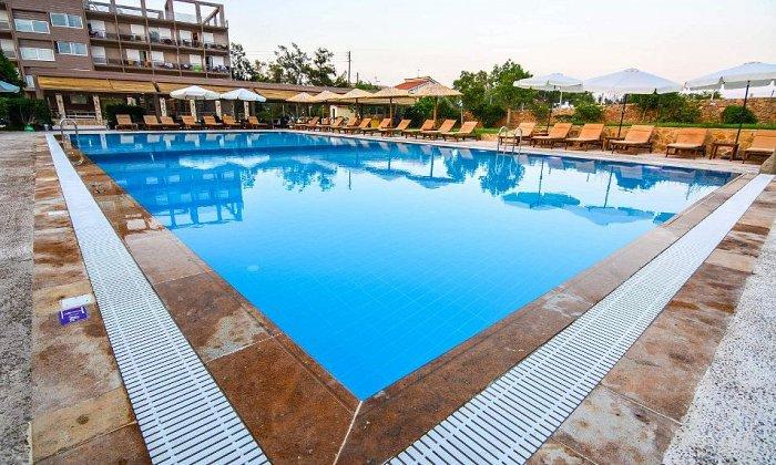 3* Aqua Mare Resort   Ξυλόκαστρο