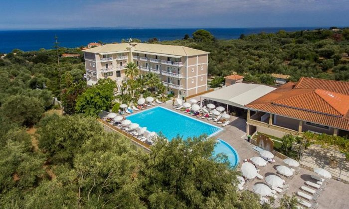 3* Zakynthos Hotel | Τσιλιβί, Ζάκυνθος