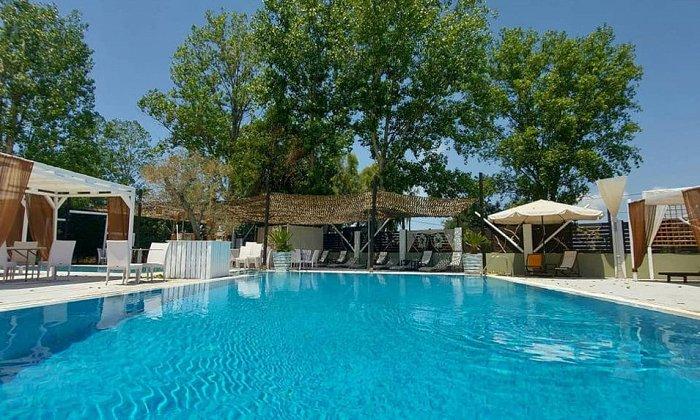 3* Amalias Hotel | Κουρούτα, Αμαλιάδα