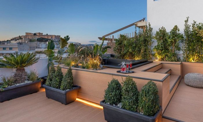 3* Hydria Boutique Suites by Athens Stay | Αθήνα