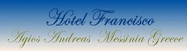 Francisco Hotel logo