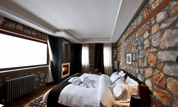 4* Miramonte Chalet Hotel Spa | Καϊμακτσαλάν, Άγιος Αθανάσιος