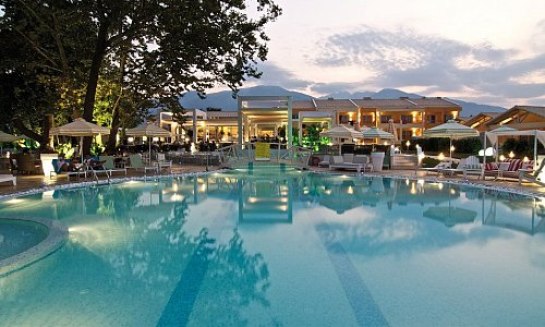 4* Litohoro Olympus Resort Villas & Spa, Λιτόχωρο, Πιερία