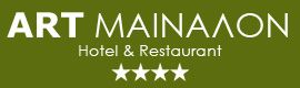 4* Art Mainalon Hotel logo