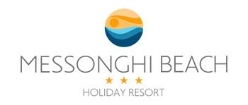 3* Messonghi Beach Hotel logo