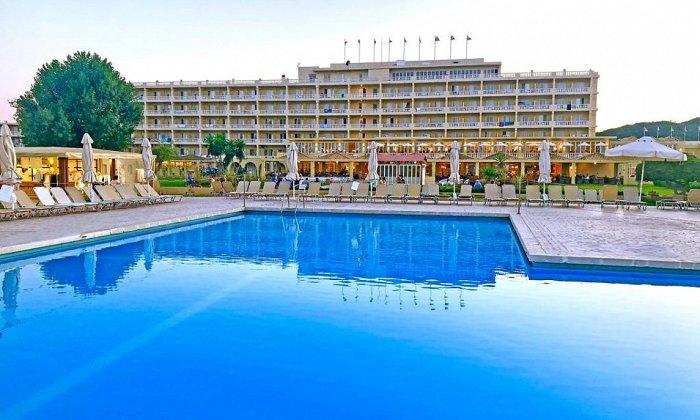 3* Messonghi Beach Hotel | Κέρκυρα