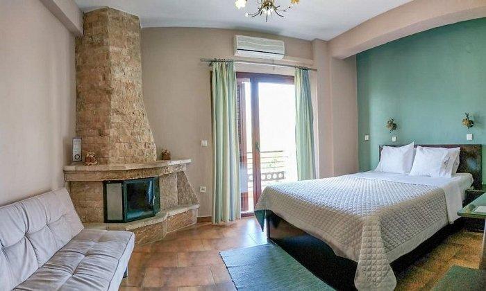 3* Γαία Καϊμάκτσαλαν Hotel & Spa | Λουτρά Πόζαρ, Αριδαία