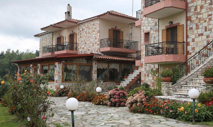 3* Orama Hotel | Λίμνη Πλαστήρα