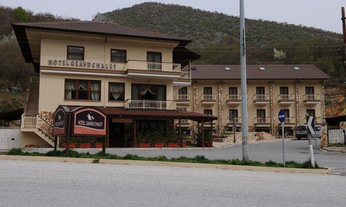 Προσφορά 4* Grand Chalet Hotel (Γρανίτης, Δράμα) Χριστούγεννα και Πρωτοχρονιά και Θεοφάνεια
