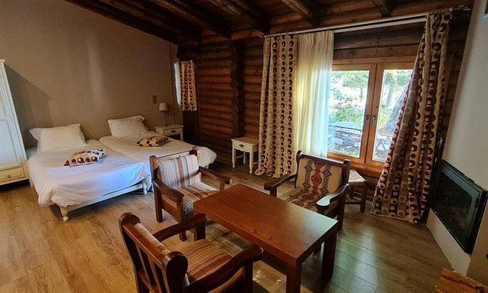 4* Manthos Mountain Resort & Spa | Χάνια, Πήλιο εικόνα