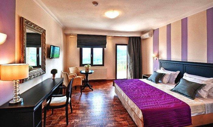 Προσφορά 4* Enastron View Hotel (Καστοριά)