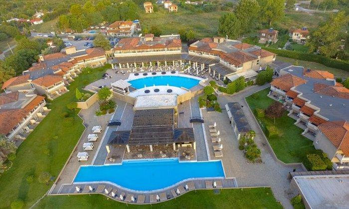 5* Dion Palace Luxury Resort & Spa | Λιτόχωρο, Πιερία