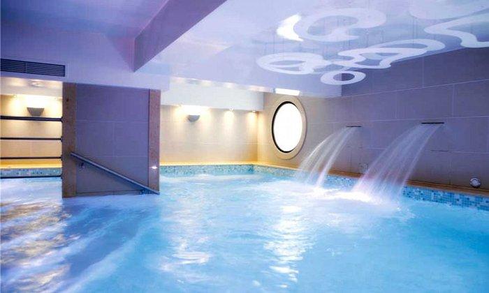 4* Cosmopolitan Hotel & Spa | Παραλία Κατερίνης