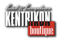 Kentrikon Boutique Hotel logo
