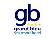 3* Grand Bleu Sea Resort logo