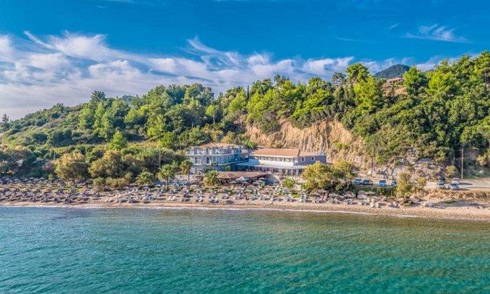 3* Porto Zorro Beach Hotel | Ζάκυνθος