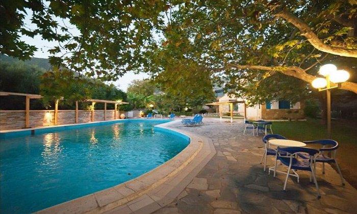 3* Apollo Beach Hotel | Μαραθιάς, Φωκίδα