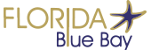Florida Blue Bay logo