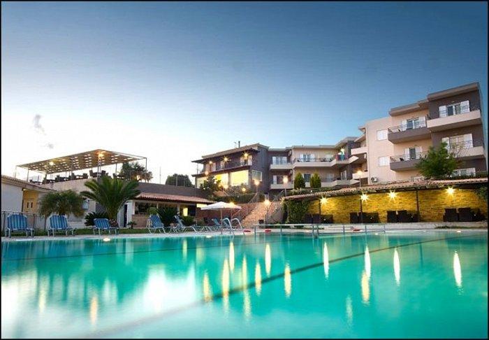 Προσφορά 3* Panorama Resort (Φοινικούντα, Μεσσηνία)