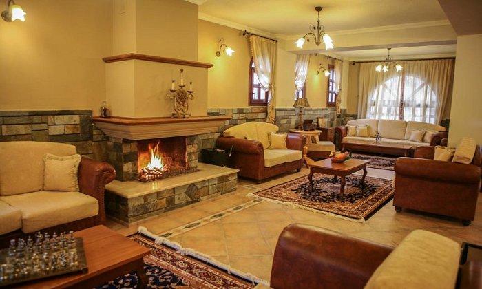 4* Anamar Pilio Resort | Χάνια, Πήλιο