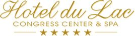 5* Du Lac Hotel Congress Center & Spa logo