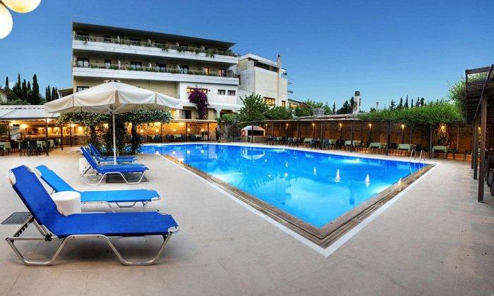 4* Miramare Hotel Eretria | Ερέτρια εικόνα