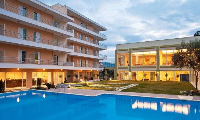 4* Civitel Hotel Attik | Μαρούσι, Αθήνα εικόνα